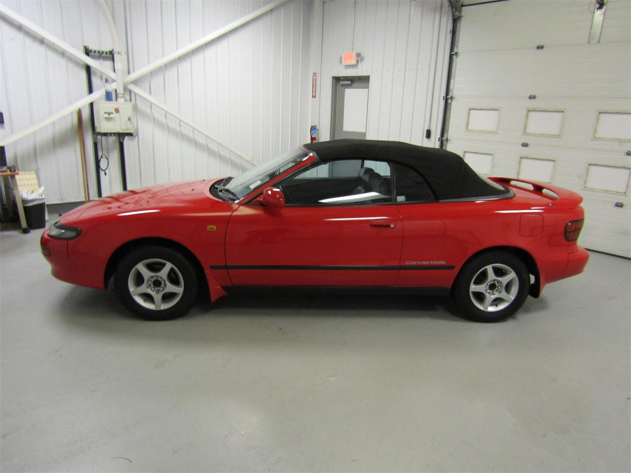 Large Picture of '91 Celica - OV71