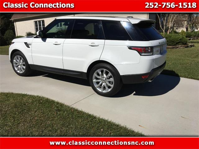 Picture of '15 Range Rover Sport - OWER