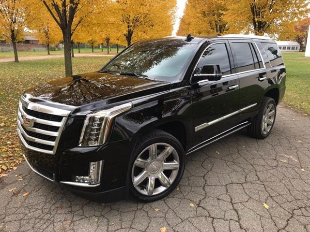 Picture of '16 Escalade - OWF2