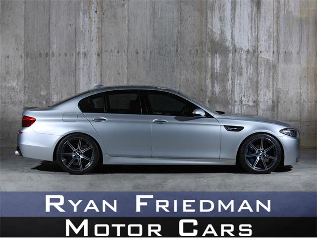 Picture of '14 M5 located in New York - OWF9