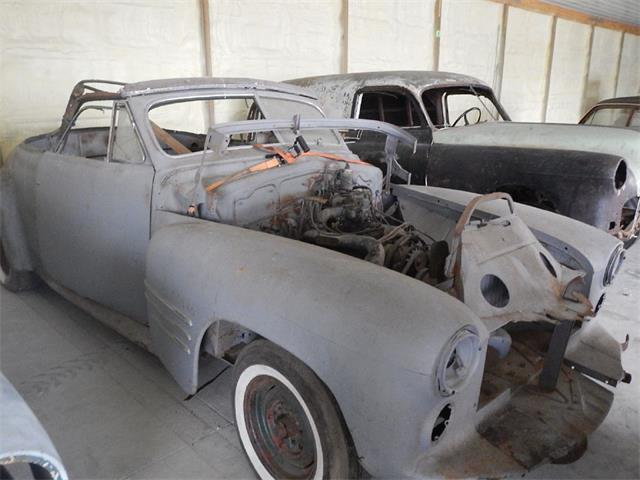 Picture of '41 Convertible - OWFJ