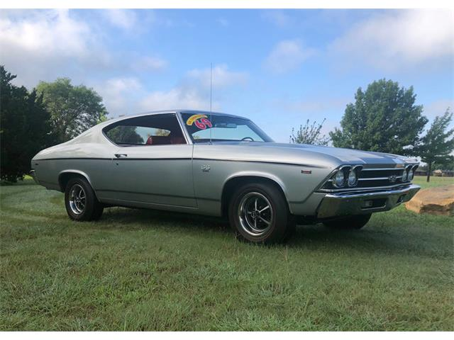 Picture of '69 Chevelle - OWFK
