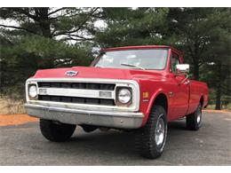 Picture of '70 1/2-Ton Pickup - OWFN