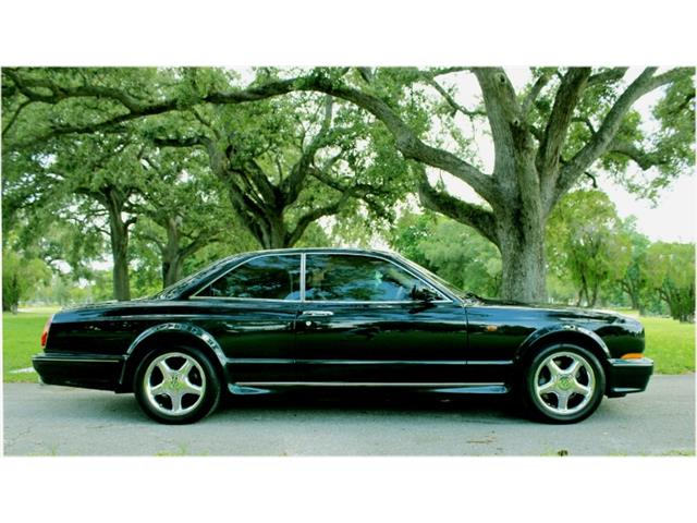 Picture of '00 Bentley Continental R Mulliner located in North Miami  Florida Auction Vehicle - OWG5