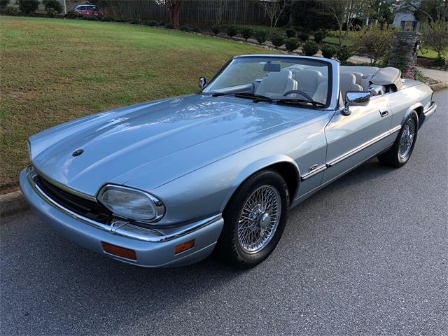 Picture of '95 XJS - OWGA