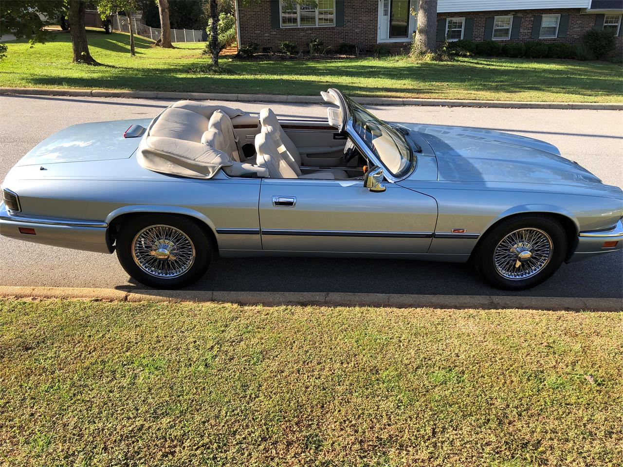 Large Picture Of 95 Xjs Owga