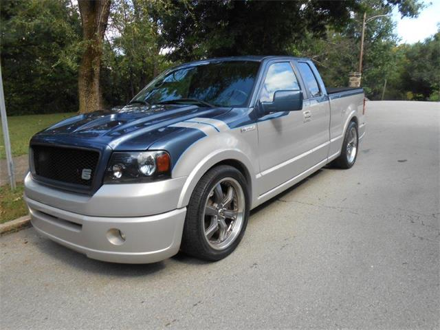 Picture of '06 Ford F150 - OWGH