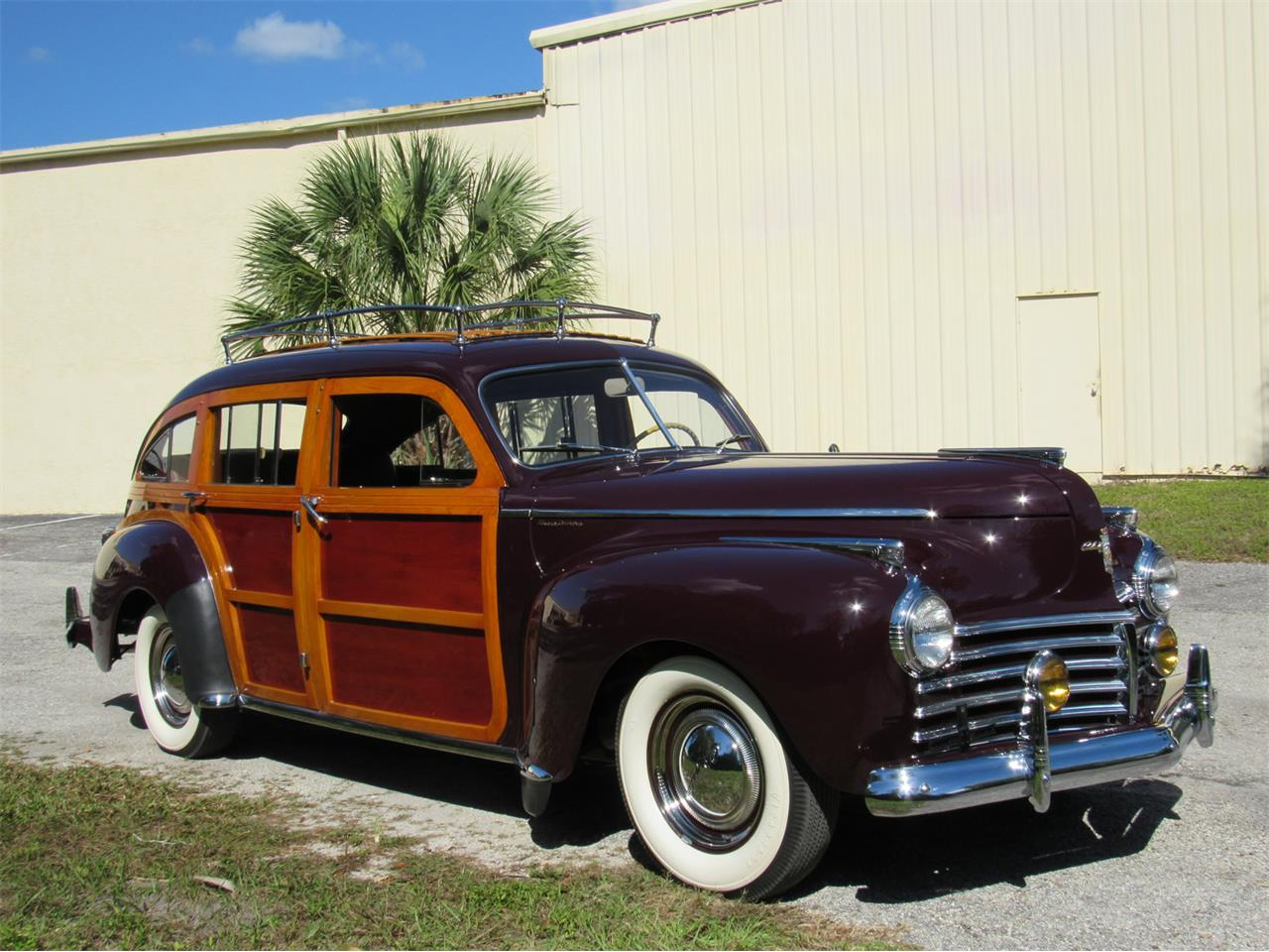 Large Picture of '41 Town & Country - OWGQ