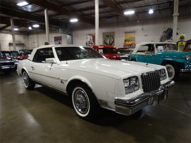 Picture of '82 Riviera - OWGU