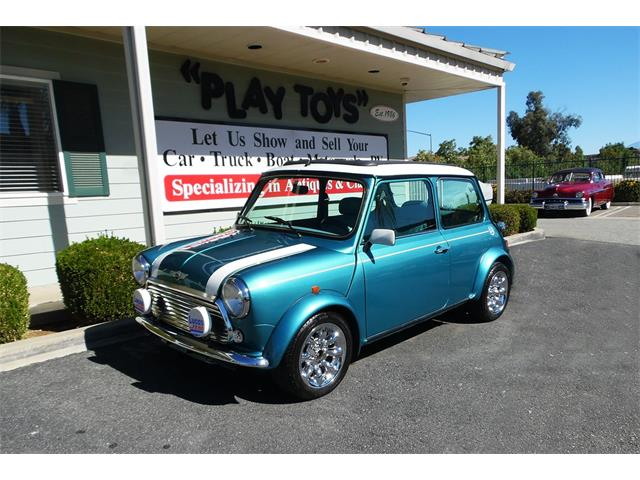 Picture of '72 Cooper - OWH2