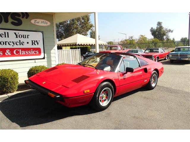 Picture of 1978 308 GTS located in Redlands California Offered by  - OWH3