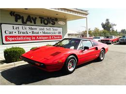 Picture of '78 Ferrari 308 GTS - $89,995.00 Offered by Play Toys Classic Cars - OWH3