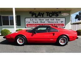 Picture of '78 Ferrari 308 GTS located in California - $89,995.00 - OWH3