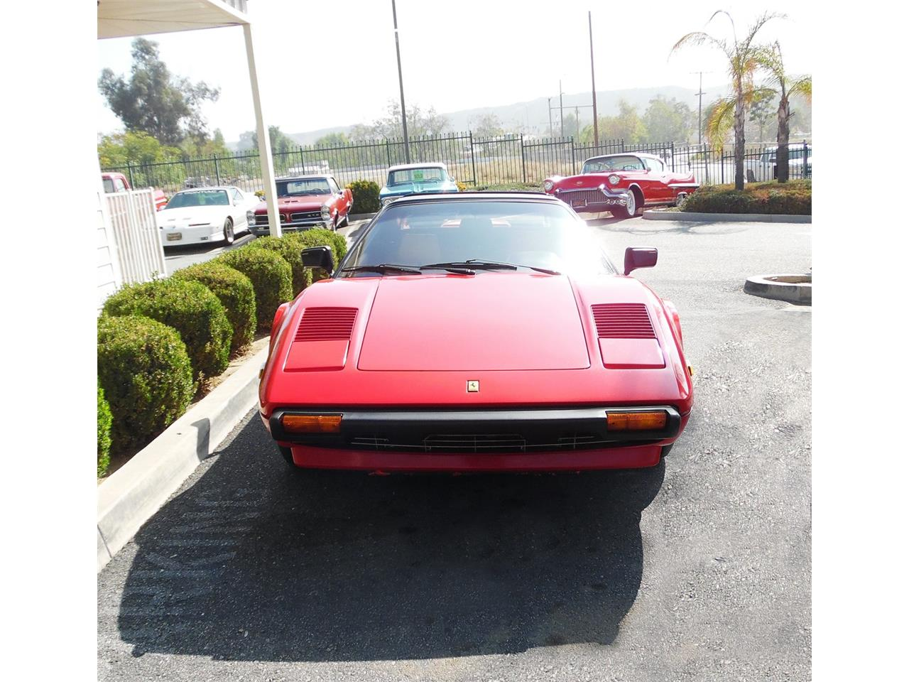 Large Picture of 1978 308 GTS - $89,995.00 - OWH3