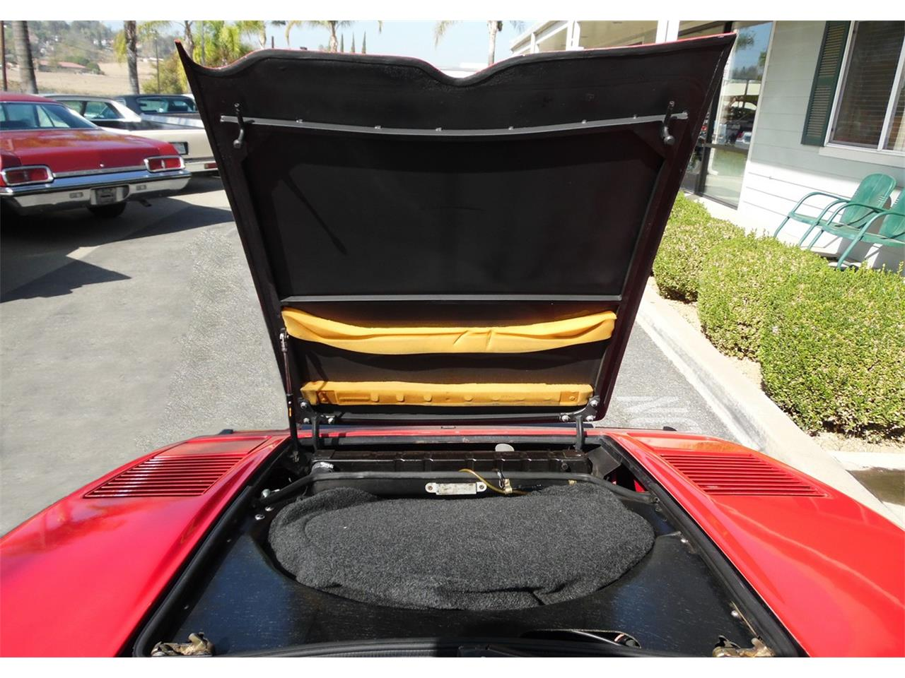 Large Picture of 1978 Ferrari 308 GTS located in Redlands California - $89,995.00 Offered by Play Toys Classic Cars - OWH3