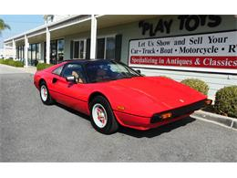 Picture of 1978 308 GTS Offered by Play Toys Classic Cars - OWH3