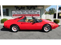 Picture of 1978 308 GTS located in California - OWH3
