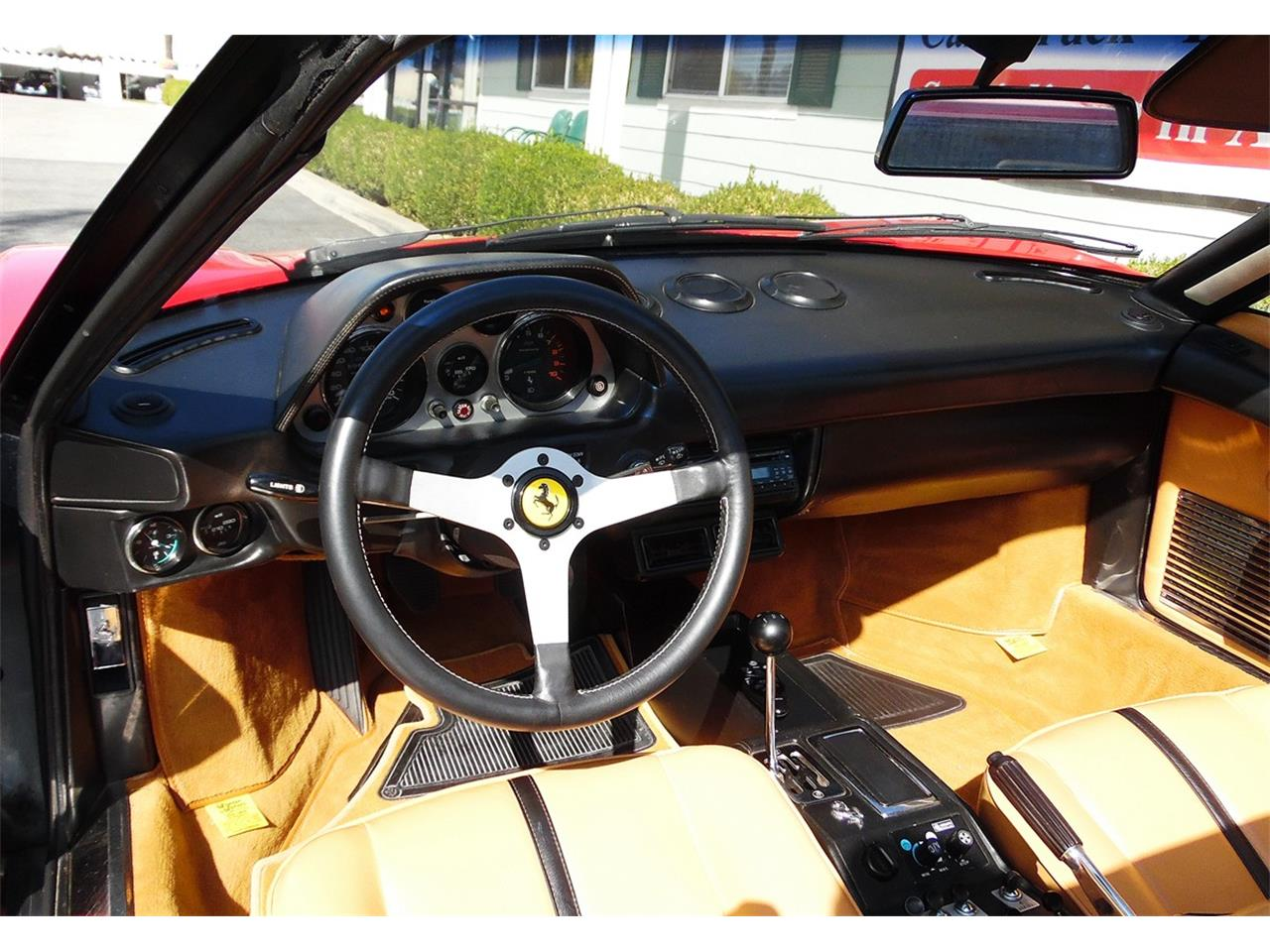 Large Picture of 1978 308 GTS located in California - $89,995.00 - OWH3