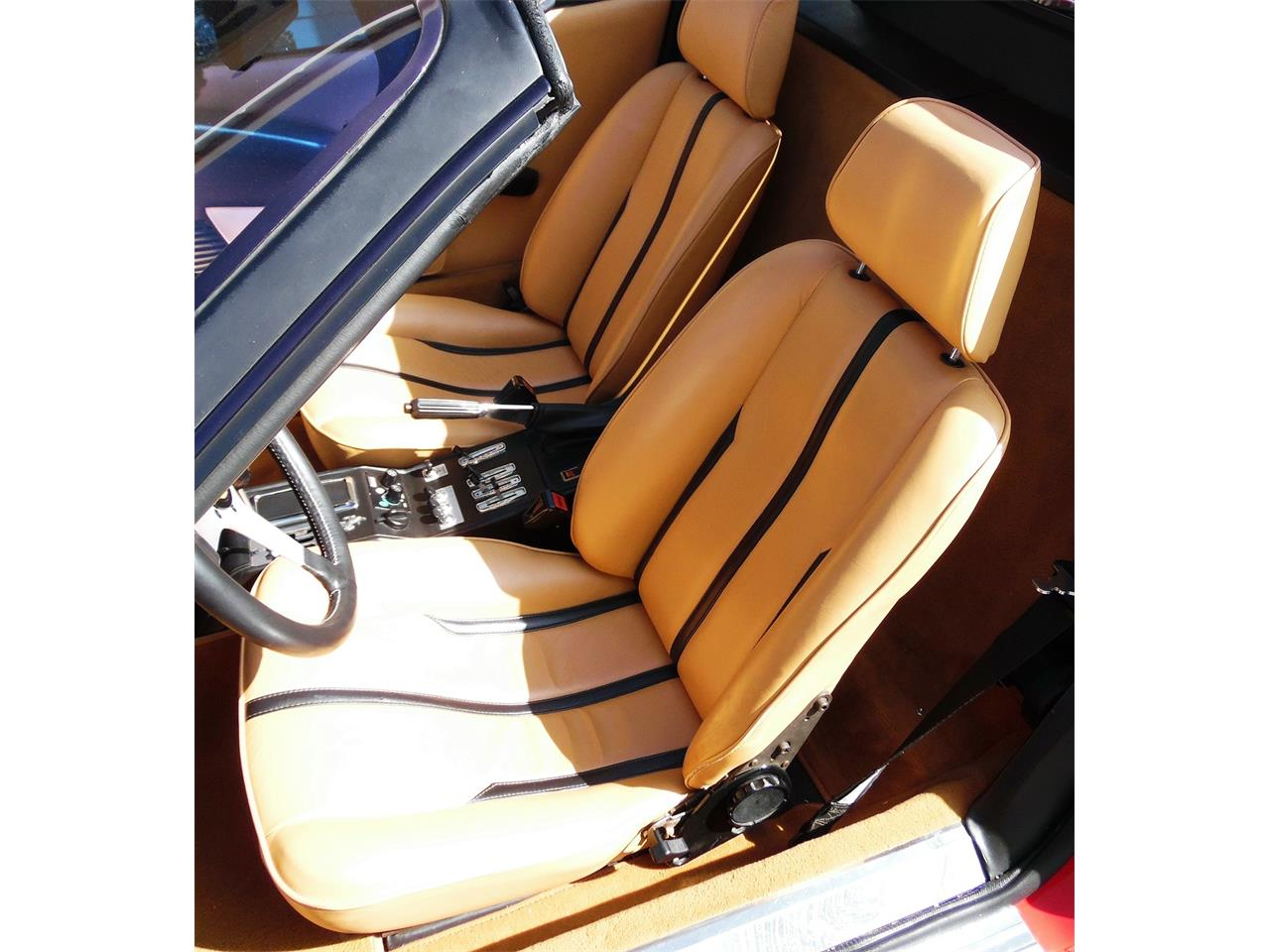 Large Picture of '78 Ferrari 308 GTS located in Redlands California - OWH3
