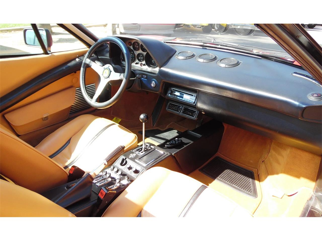 Large Picture of 1978 308 GTS located in Redlands California Offered by Play Toys Classic Cars - OWH3