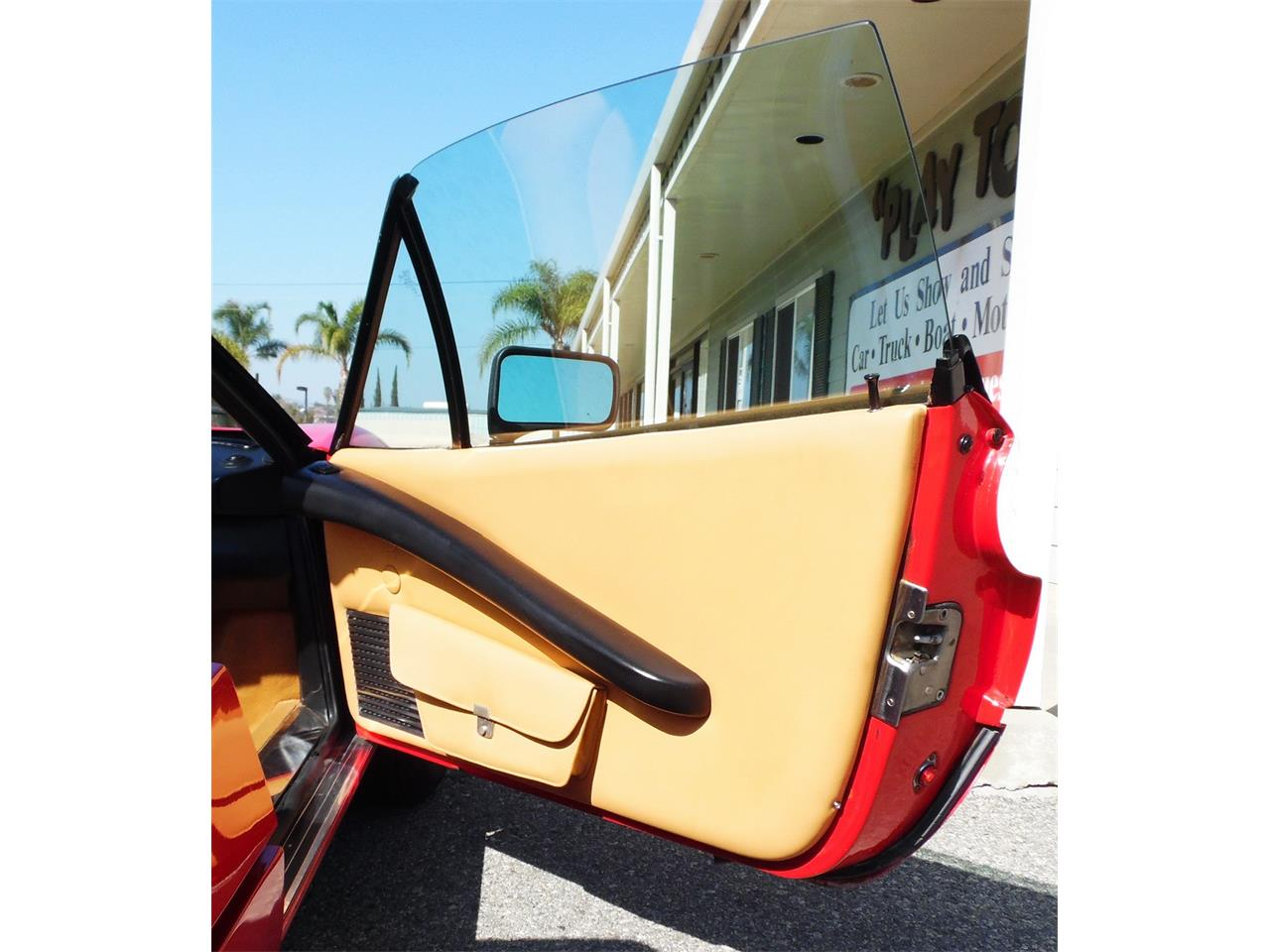 Large Picture of '78 308 GTS - $89,995.00 Offered by Play Toys Classic Cars - OWH3