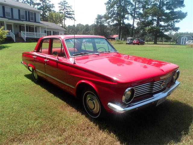 Picture of '64 Valiant - OWH4