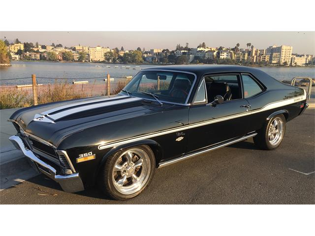 Picture of '71 Nova - OWH5