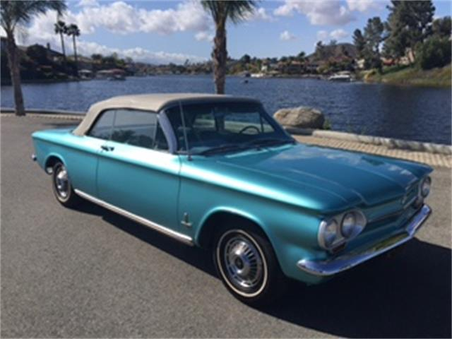 Picture of '63 Corvair Monza - OWH7