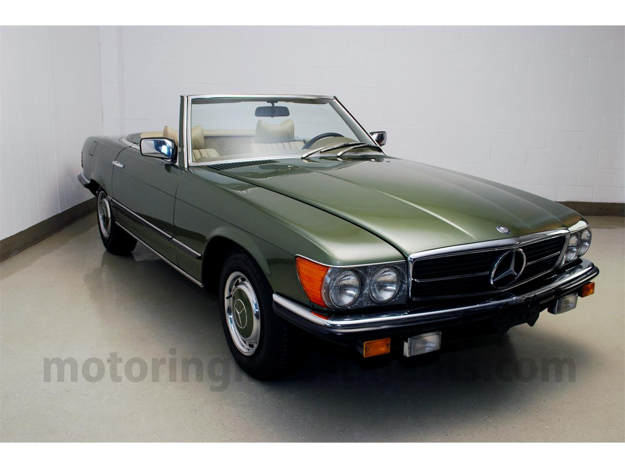 Large Picture of '79 280SL - OWH8