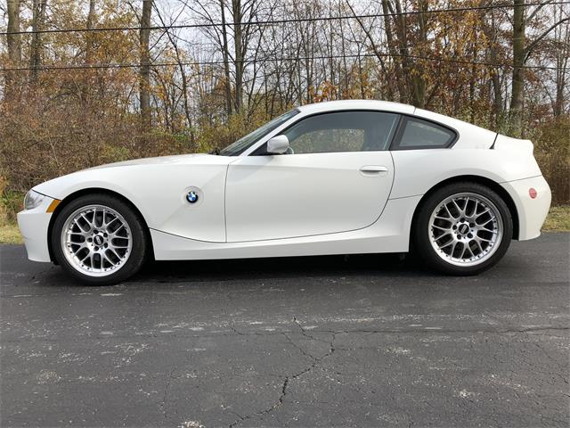 Picture of 2007 Z4 - $15,900.00 - OWHB