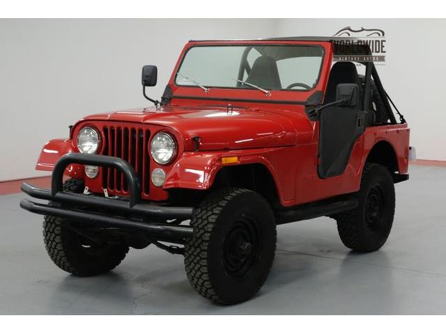 Picture of 1979 Jeep CJ5 - $15,900.00 - OWHF