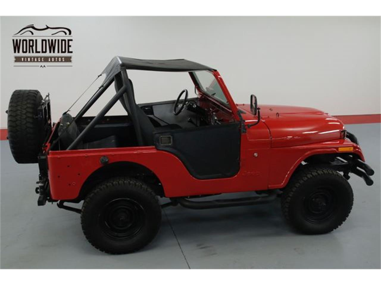 Large Picture of 1979 CJ5 located in Colorado - $12,900.00 - OWHF