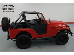 Picture of 1979 CJ5 Offered by Worldwide Vintage Autos - OWHF