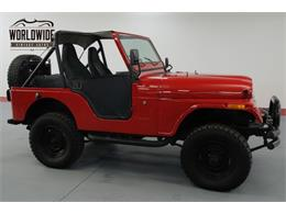 Picture of 1979 Jeep CJ5 located in Denver  Colorado - $12,900.00 Offered by Worldwide Vintage Autos - OWHF