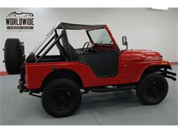 Picture of 1979 CJ5 located in Denver  Colorado - OWHF