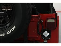 Picture of 1979 Jeep CJ5 located in Denver  Colorado - OWHF