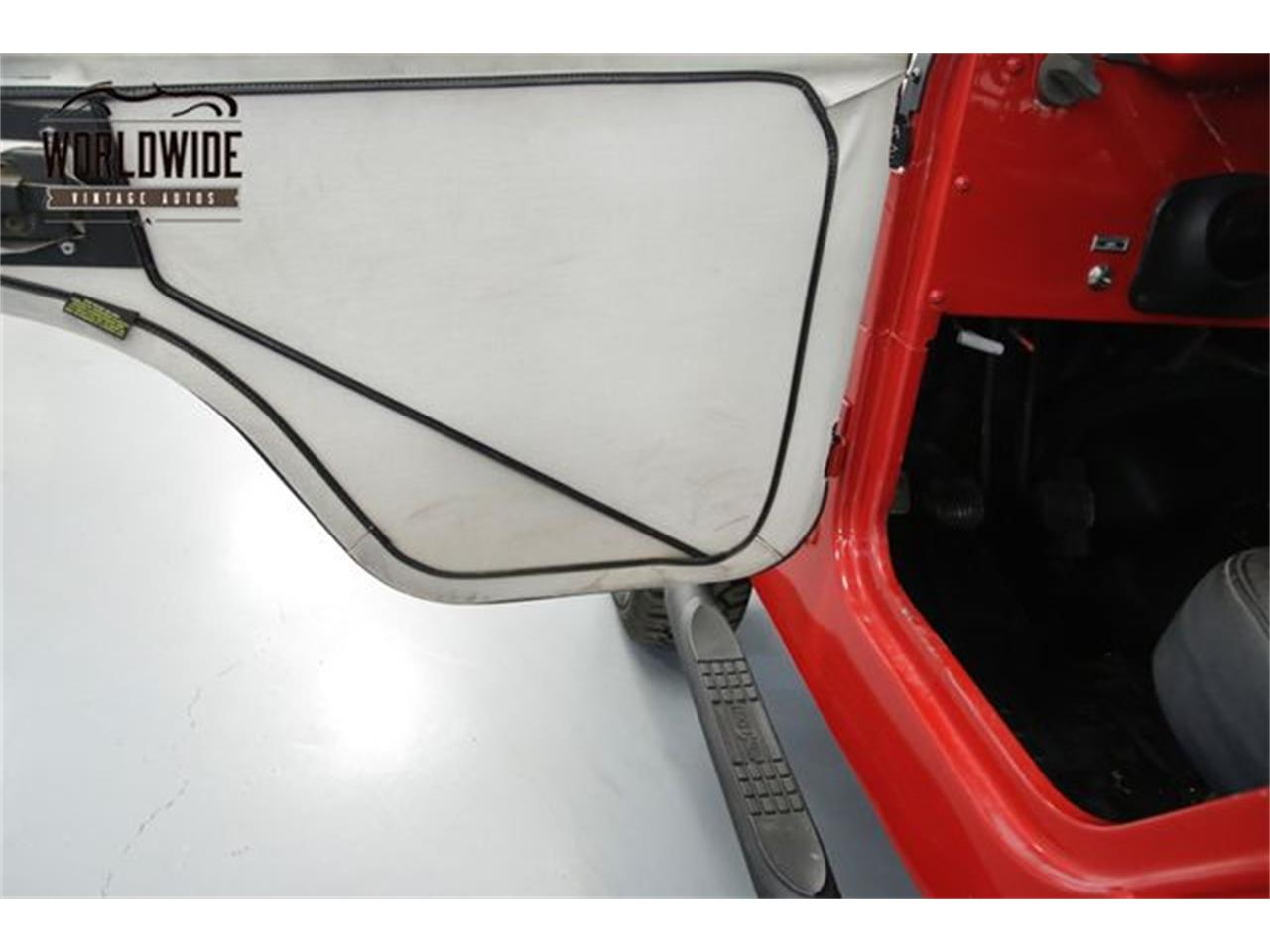 Large Picture of 1979 Jeep CJ5 - OWHF