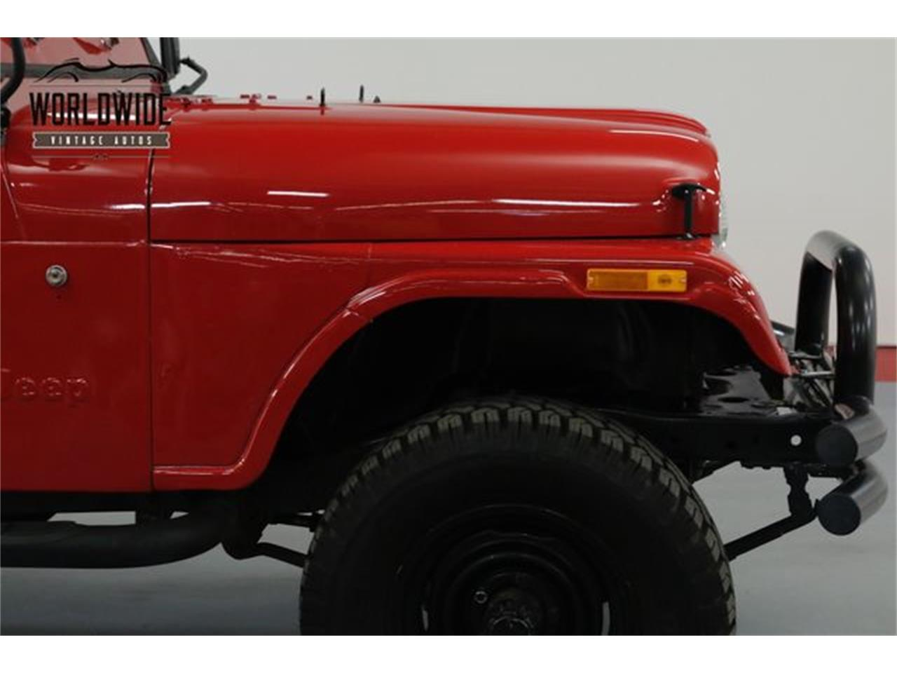 Large Picture of '79 Jeep CJ5 - $12,900.00 Offered by Worldwide Vintage Autos - OWHF