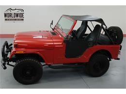 Picture of 1979 CJ5 - OWHF