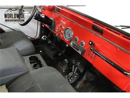 Picture of '79 Jeep CJ5 - $12,900.00 - OWHF