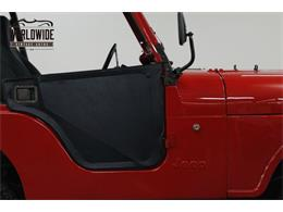 Picture of '79 Jeep CJ5 - $12,900.00 Offered by Worldwide Vintage Autos - OWHF