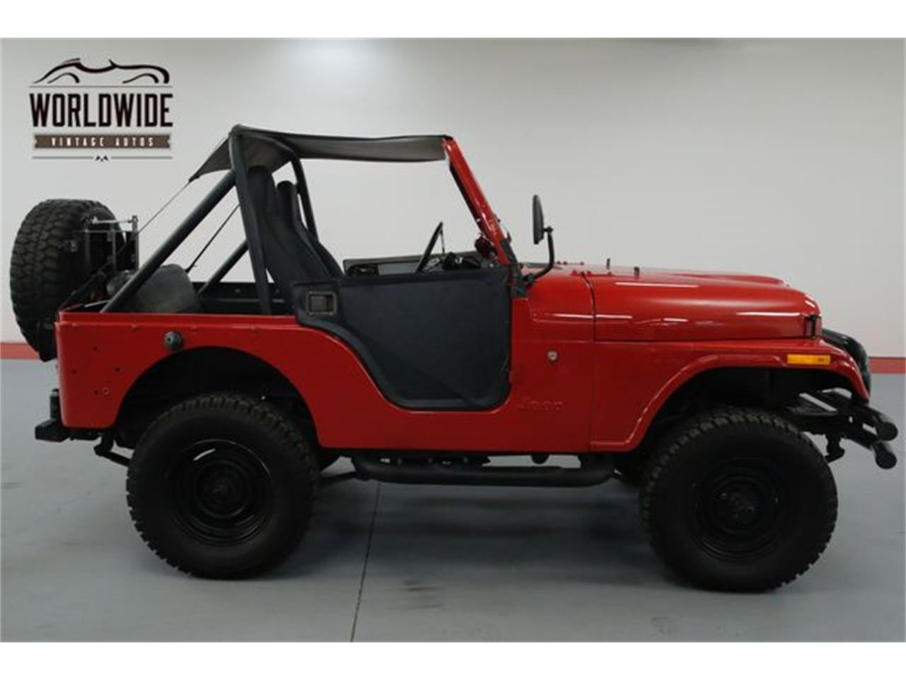 Large Picture of '79 CJ5 located in Denver  Colorado - $12,900.00 - OWHF