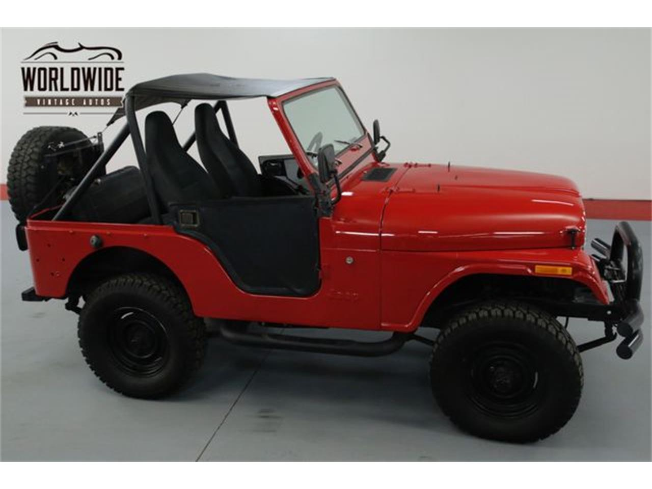 Large Picture of 1979 CJ5 - $12,900.00 - OWHF