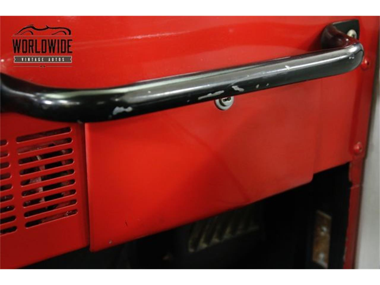 Large Picture of 1979 Jeep CJ5 located in Colorado - $12,900.00 - OWHF