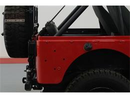 Picture of 1979 Jeep CJ5 - $12,900.00 Offered by Worldwide Vintage Autos - OWHF