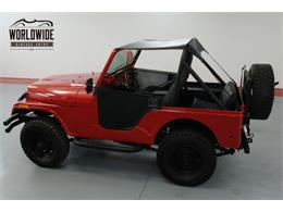 Picture of 1979 Jeep CJ5 located in Denver  Colorado - $12,900.00 - OWHF