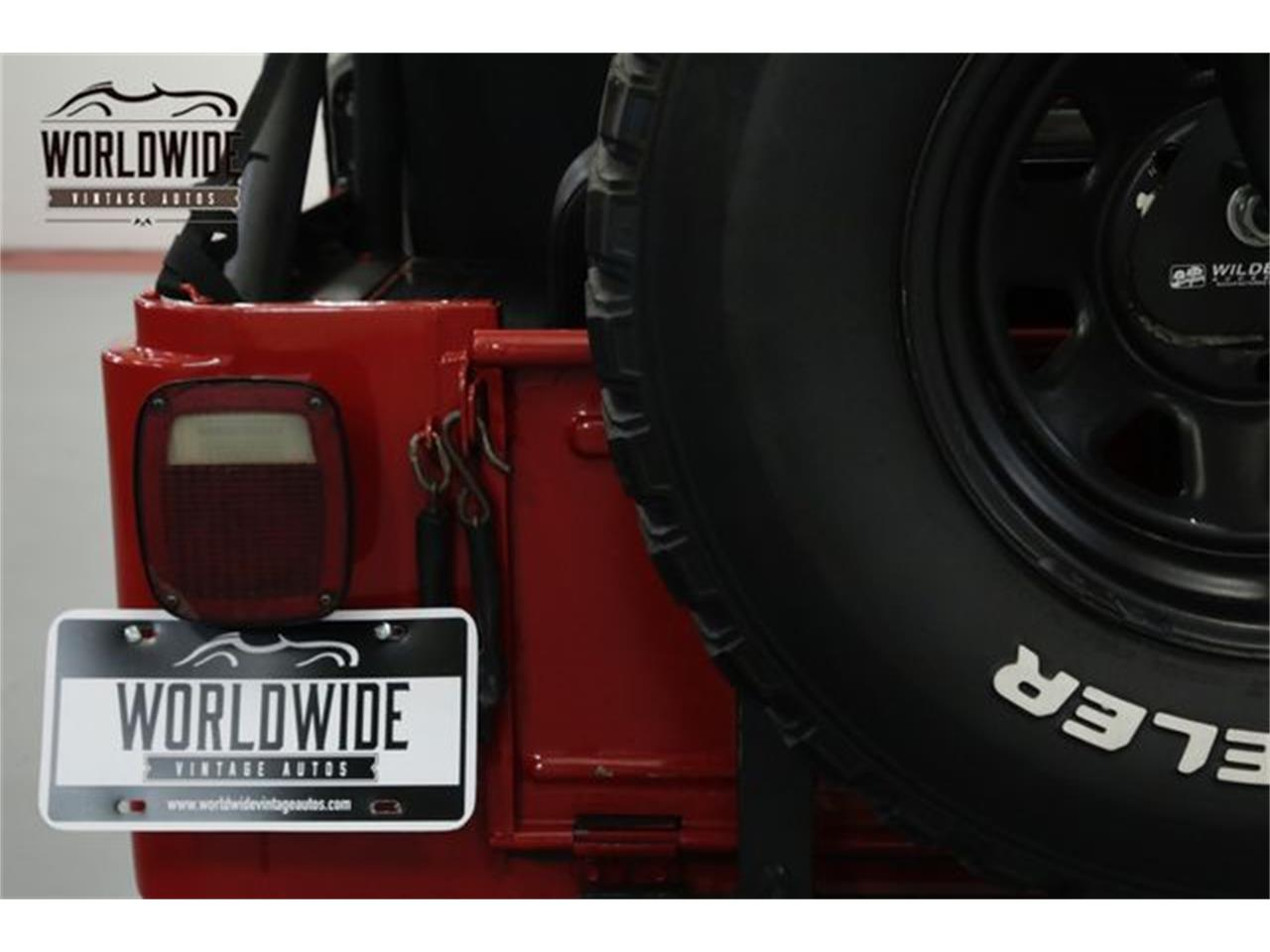 Large Picture of 1979 Jeep CJ5 located in Colorado - OWHF