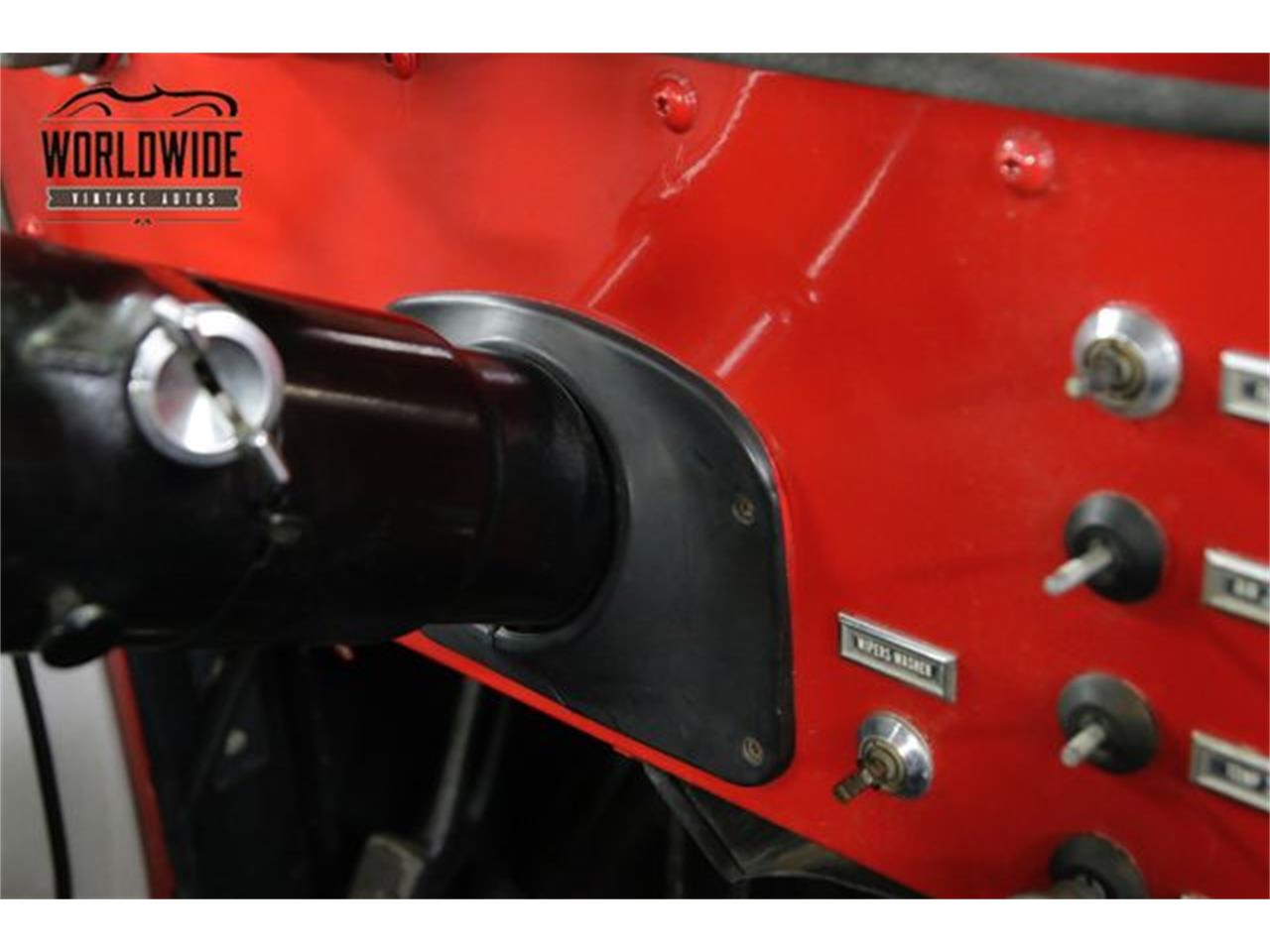 Large Picture of '79 Jeep CJ5 - $12,900.00 - OWHF