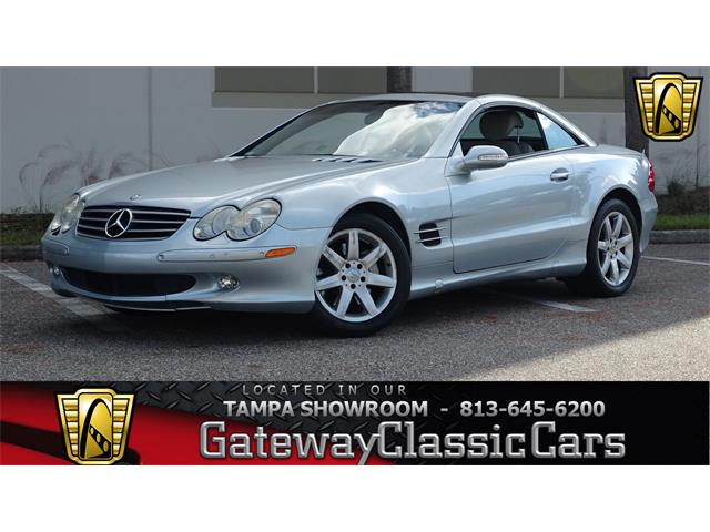 Picture of '03 SL500 - OWHL
