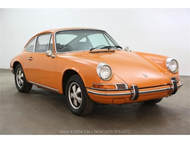 Picture of Classic 1970 Porsche 911T - $54,500.00 Offered by  - OWHN